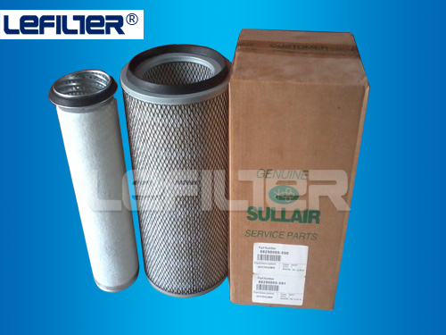 02250100-755 Sullair Replacement Air//Oil Separator